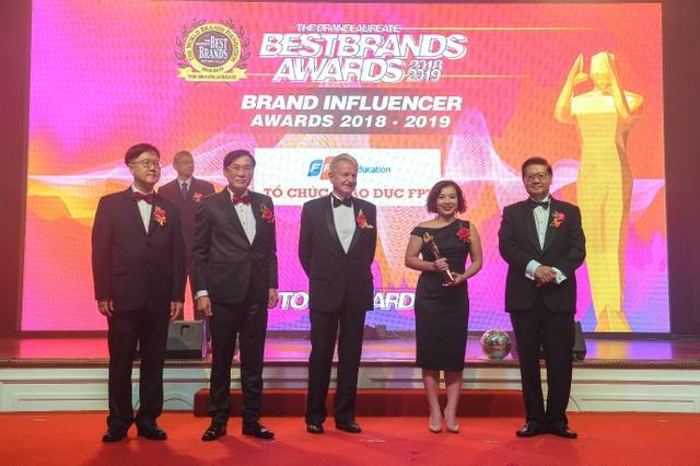 FPT Edu nhận liên tiếp 2 giải quốc tế dành cho đơn vị giáo dục có tầm ảnh hưởng - 2