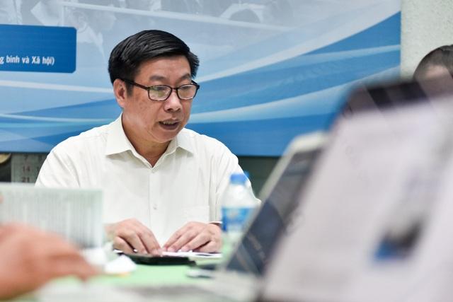HLV Park Hang Seo có phải đóng bảo hiểm thất nghiệp tại Việt Nam không? - 2