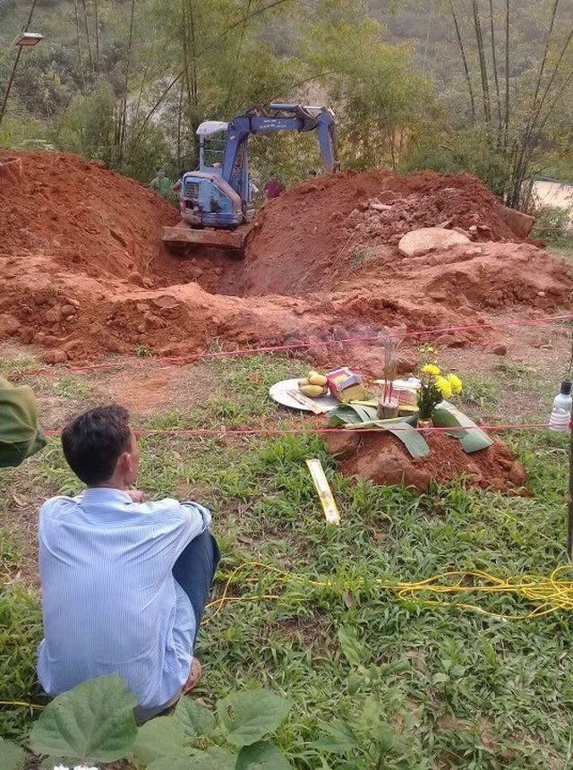 Vụ chồng giết vợ rồi phi tang bỏ vào giếng phi tang ở Yên Bái: Hung thủ lĩnh án 20 năm tù - 3