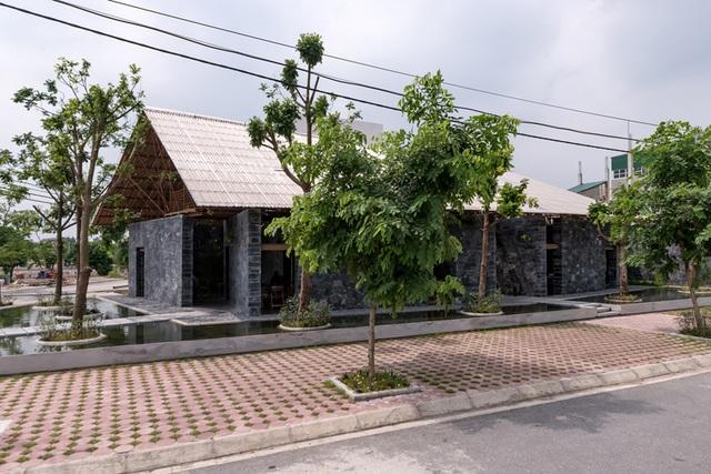 Công ty kiến trúc Việt Nam đoạt giải quán quân INDE 2019 - 5