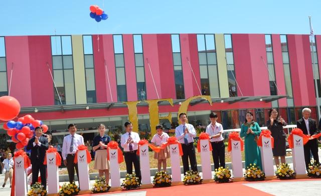 Khánh thành Thành phố Giáo dục quốc tế Quảng Ngãi - 1