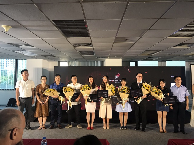 4 start-up giành vé sang Mỹ tranh tài cuộc thi khởi nghiệp toàn cầu VietChallenge - 2