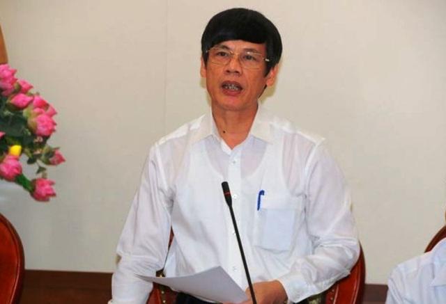 Thanh Hóa: Còn tình trạng cán bộ tham nhũng trong hoạt động công vụ - 1