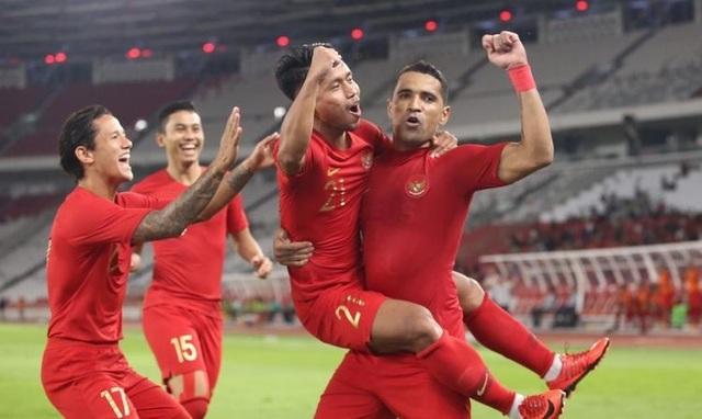 Indonesia xác nhận chạy đua đăng cai World Cup - 1