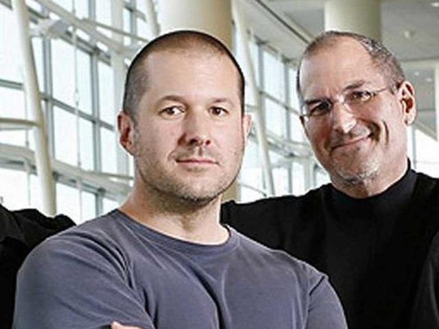 Thiên tài thiết kế Jony Ive bất ngờ rời Apple sau gần 30 năm gắn bó - 3