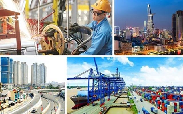 """Ngân hàng Thế giới khen Việt Nam """"chống chịu tốt"""", kinh tế sẽ khởi sắc - 1"""
