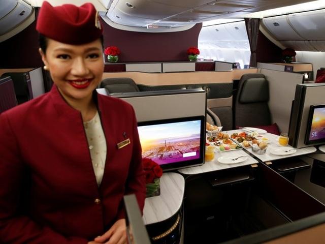 Lộ diện 20 hãng hàng không tốt nhất thế giới năm 2019 - 1
