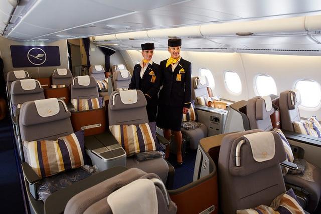 Lộ diện 20 hãng hàng không tốt nhất thế giới năm 2019 - 9