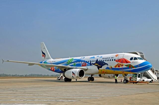 Lộ diện 20 hãng hàng không tốt nhất thế giới năm 2019 - 17