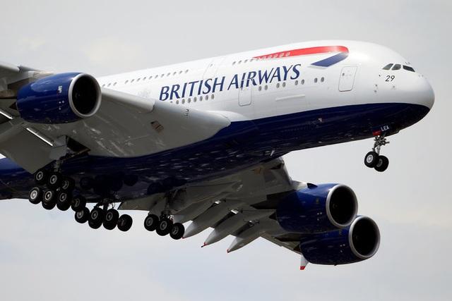 Lộ diện 20 hãng hàng không tốt nhất thế giới năm 2019 - 19