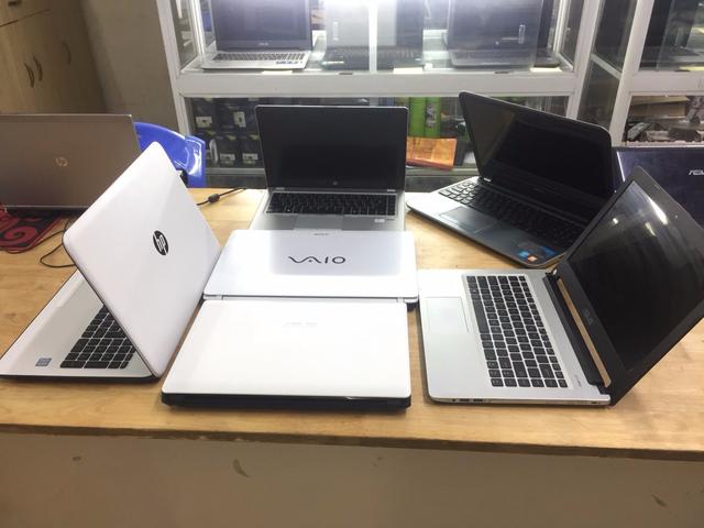Lưu ý quan trọng khi định mua laptop cũ giá rẻ - 1