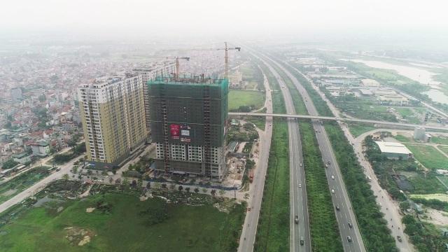 Lý giải cơ hội đầu tư hấp dẫn tại dự án Thăng Long Capital Premium - 2