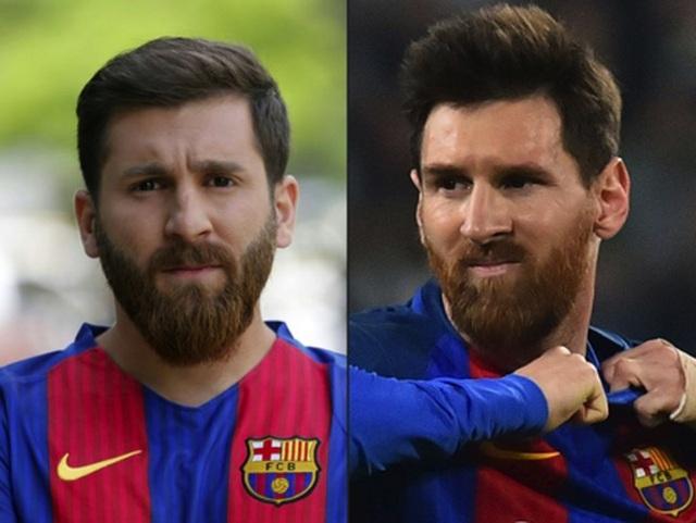 Lionel Messi điêu đứng khi bị giả mạo để… lừa tình - 3