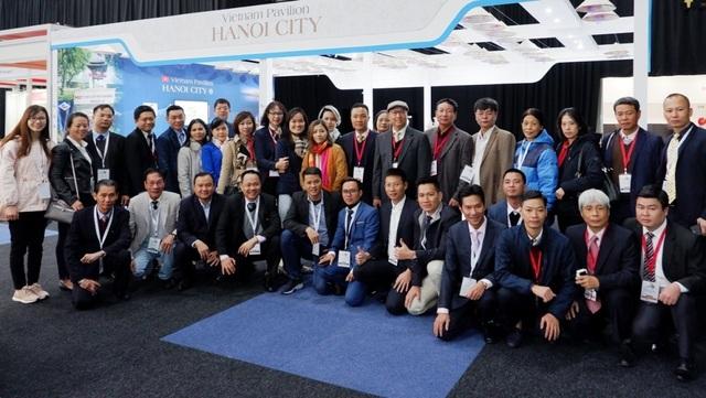 Thúc đẩy phát triển thương mại, đầu tư Việt Nam - Nam Phi  - 6
