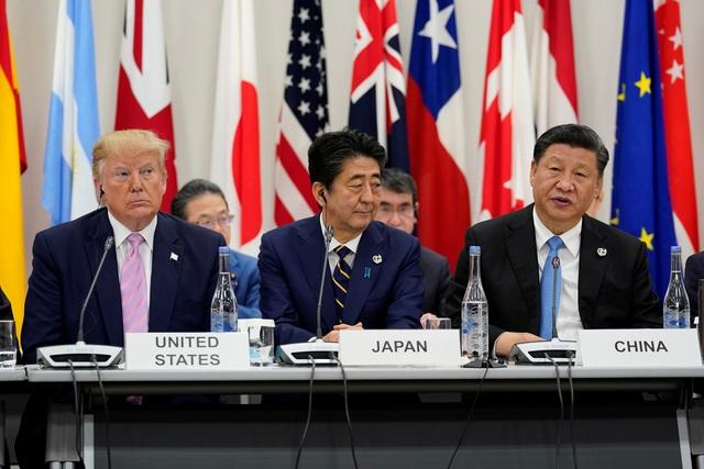 Lãnh đạo thế giới tề tựu tại G20, lên dây cót cho các cuộc họp - 11