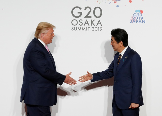 Lãnh đạo thế giới tề tựu tại G20, lên dây cót cho các cuộc họp - 5