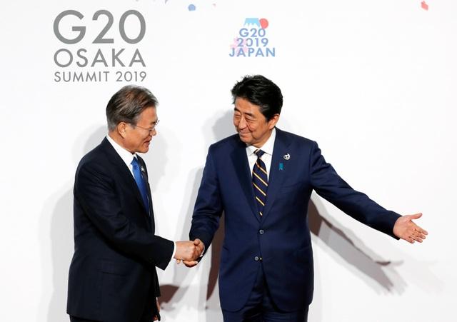 Lãnh đạo thế giới tề tựu tại G20, lên dây cót cho các cuộc họp - 9