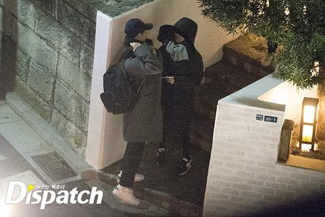 Những điểm du lịch đánh dấu tình yêu ngọt ngào của cặp sao Hàn Song – Song - 1