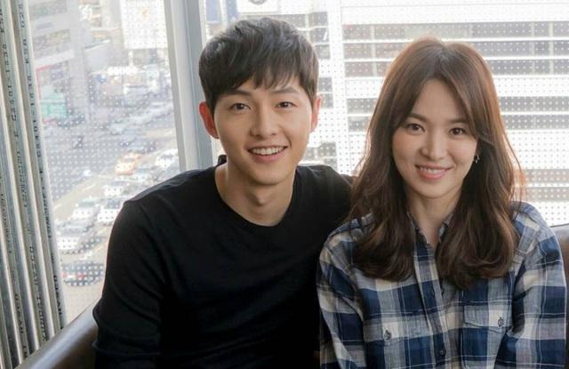 Những điểm du lịch đánh dấu tình yêu ngọt ngào của cặp sao Hàn Song – Song - 2
