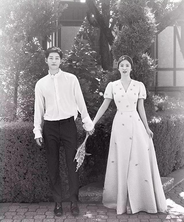 Những điểm du lịch đánh dấu tình yêu ngọt ngào của cặp sao Hàn Song – Song - 4