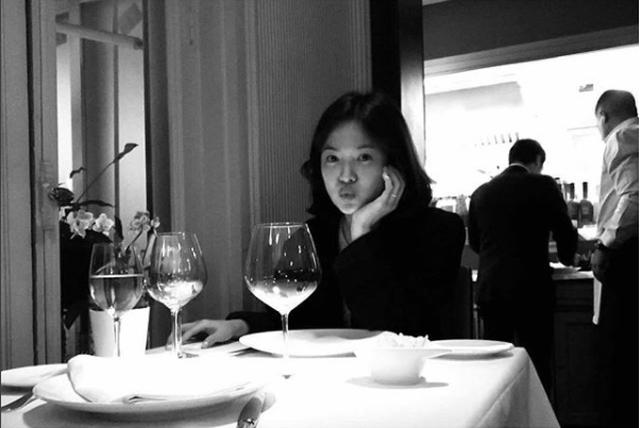 Những điểm du lịch đánh dấu tình yêu ngọt ngào của cặp sao Hàn Song – Song - 7