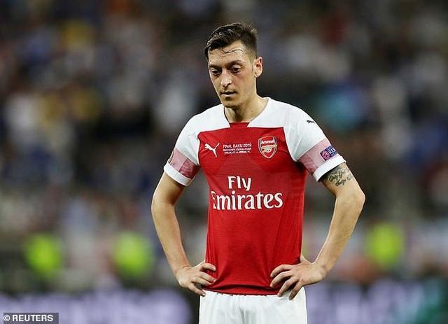 Nhật ký chuyển nhượng ngày 28/6: Man Utd muốn chiêu mộ Aubameyang - 7