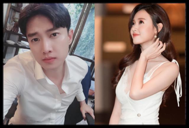 Quốc Trường - Midu bị nghi hẹn hò, cùng chia sẻ về hôn nhân tan vỡ của Song - Song - 4