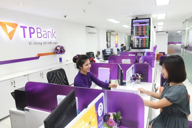 Sở hữu tài khoản số đẹp khi khởi nghiệp cùng TPBank - 1