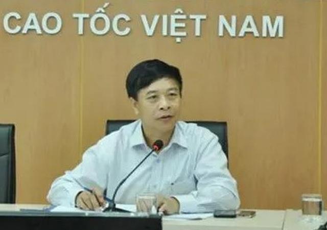 Tổng Giám đốc VEC bị đề nghị xử lý trách nhiệm vì lạm quyền! - 1