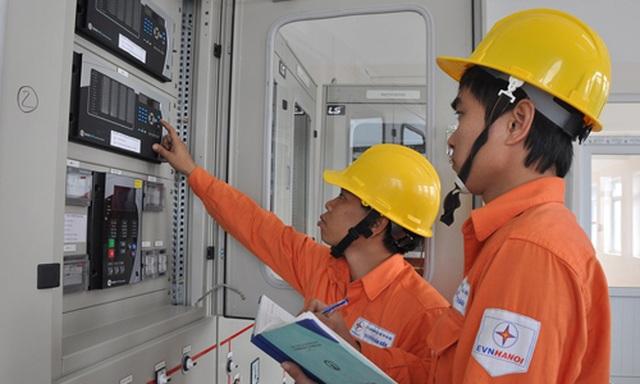 Rà soát chặt chẽ giá điện cho người thuê trọ tại Thủ đô - 1