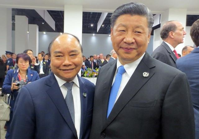 Thủ tướng Nguyễn Xuân Phúc: Việt Nam xác định kinh tế số là  động lực thúc đẩy tăng trưởng kinh tế - 3