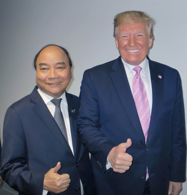 Thủ tướng Nguyễn Xuân Phúc: Việt Nam xác định kinh tế số là  động lực thúc đẩy tăng trưởng kinh tế - 4