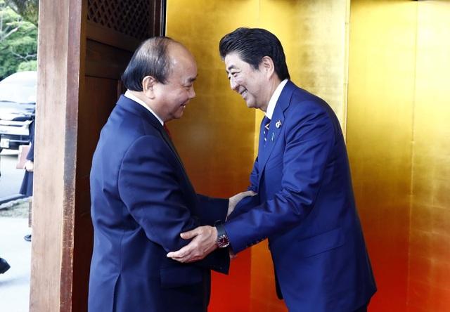Thủ tướng Nguyễn Xuân Phúc: Việt Nam xác định kinh tế số là  động lực thúc đẩy tăng trưởng kinh tế - 2