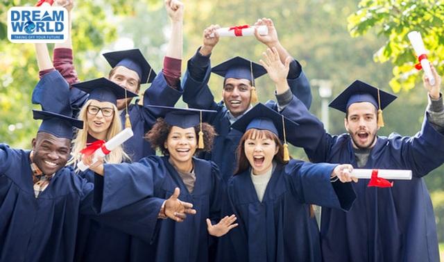 Tuần lễ học bổng khối trường phổ thông, dự bị tại Úc, Canada, Singapore - 2