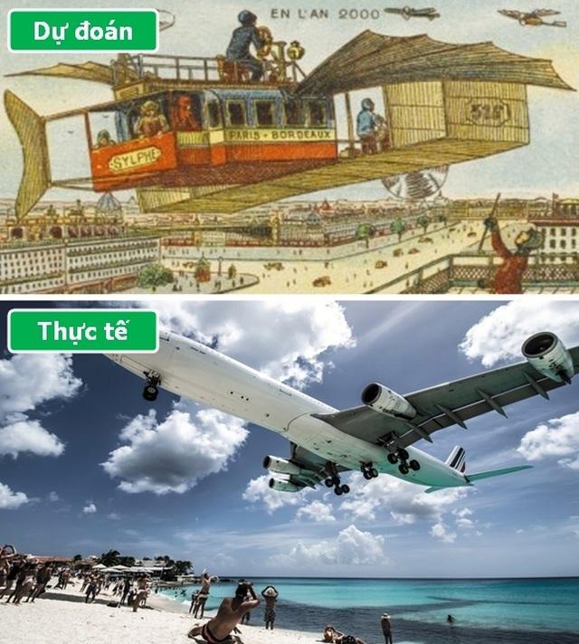 Những công nghệ hiện đại đã được tiên lượng trước hàng trăm năm - 3