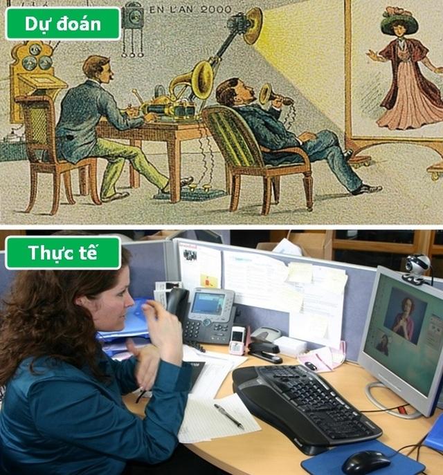 Những công nghệ hiện đại đã được tiên lượng trước hàng trăm năm - 5