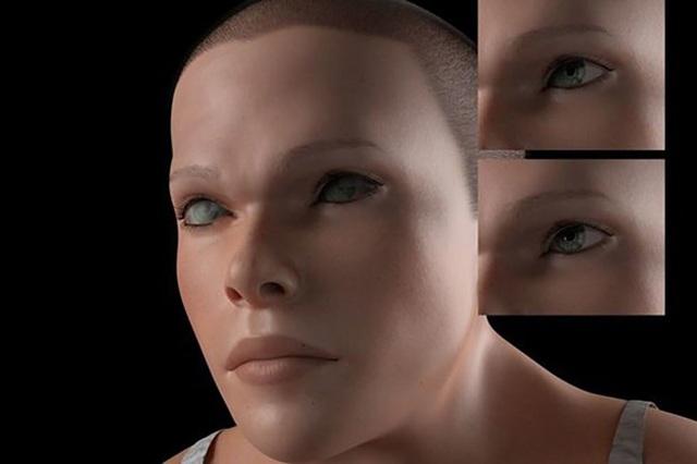 Năm 2100: Công nghệ khiến con người trông như thế nào? - 1