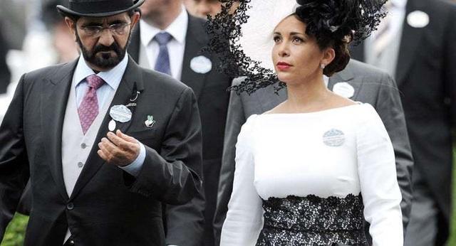Vợ của nhà lãnh đạo, tỷ phú Dubai, công chúa Haya đã bỏ chồng, lấy đi 31 triệu bảng để bắt đầu cuộc sống mới - 1