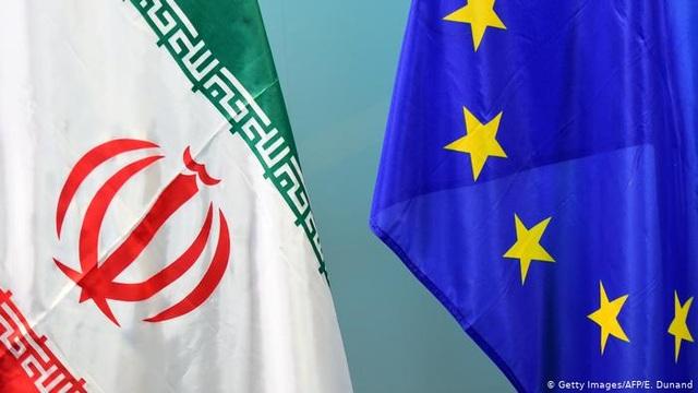 Cánh cửa giúp EU lách đòn trừng phạt của Mỹ để giao thương với Iran - 1