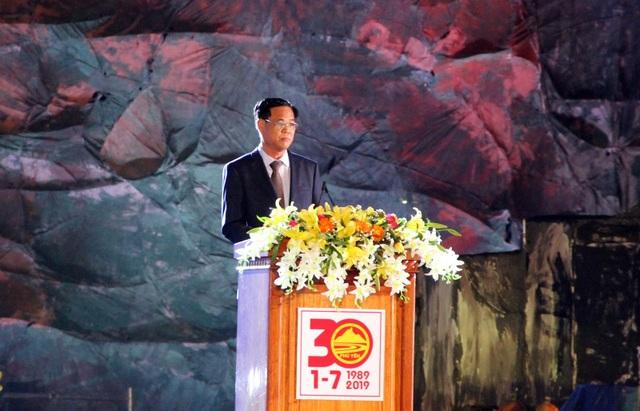 Phú Yên đón nhận Huân chương Độc lập hạng Nhất - 2