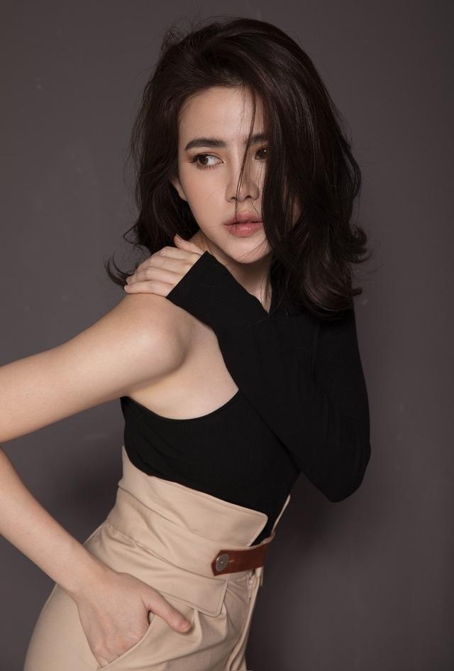 """Con gái diễn viên Hữu Tiến thừa nhận """"dao kéo"""", từng bị tẩy chay - 4"""
