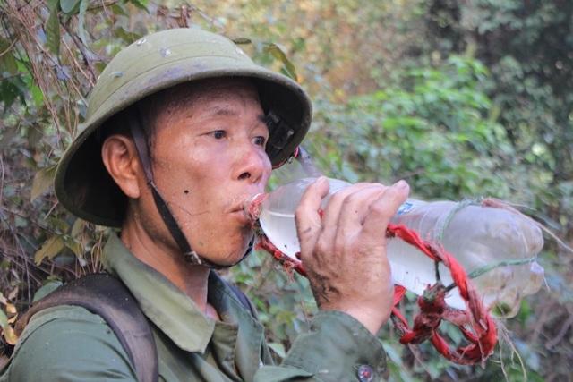 Vụ cháy rừng nghiêm trọng tại Hà Tĩnh: Bất ngờ lời khai nghi phạm! - 5