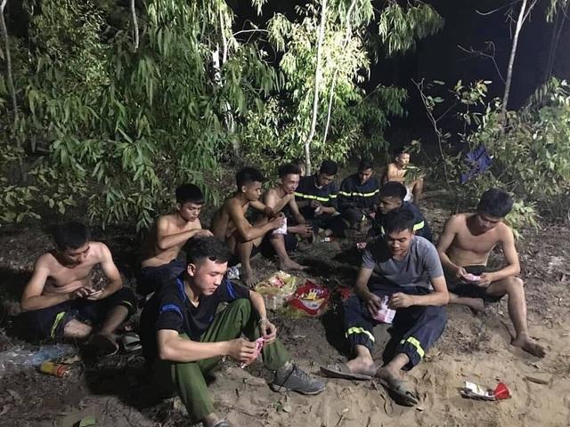 Vụ cháy rừng nghiêm trọng tại Hà Tĩnh: Bất ngờ lời khai nghi phạm! - 3