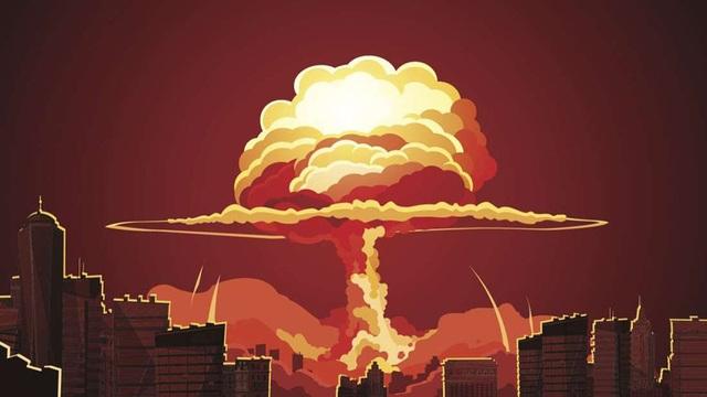 Nếu một ở gần một vụ nổ bom hạt nhân, bạn nên trốn vào đâu? - 1