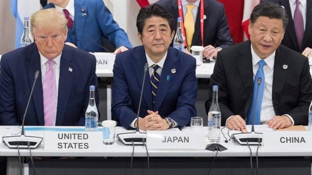 Ông Tập cáo buộc các nước giàu phá hủy thương mại toàn cầu - 1