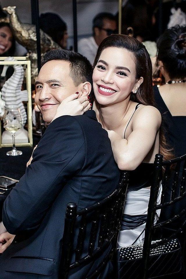 """Showbiz Việt ngập tràn tin tình ái, tranh cãi """"yêu nhanh, cưới vội, ly hôn bất ngờ"""" - 8"""