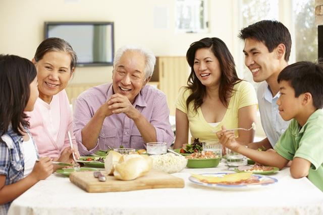 Hốt hoảng với nỗi niềm gia đình càng nhỏ sự cô đơn càng lớn - 1