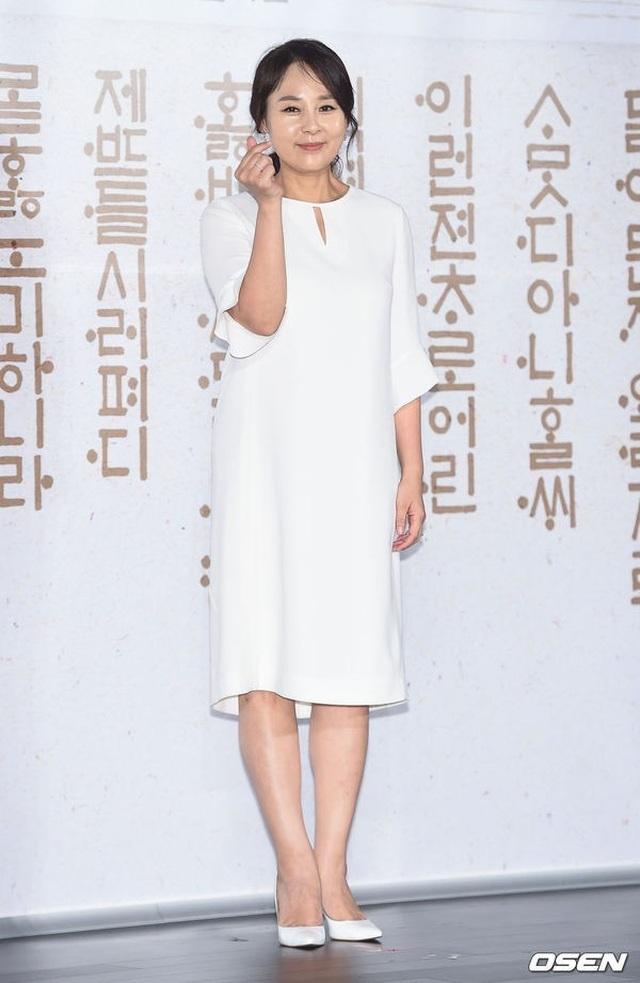 Nữ diễn viên xứ Hàn qua đời ở tuổi 49 tại khách sạn - 3