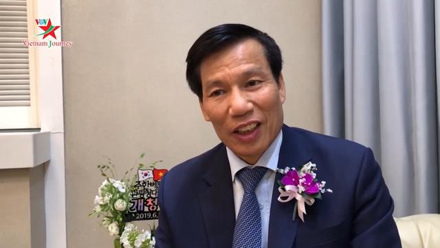 Khai trương Văn phòng Xúc tiến Du lịch Việt Nam tại Hàn Quốc - 2