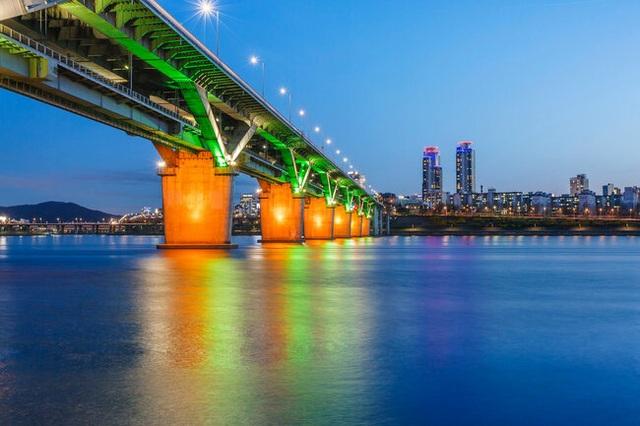 Khám phá khu nhà giàu Gangnam khét tiếng bậc nhất Hàn Quốc - 1